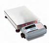 Defender™ 7000 Low Profile Rectangular Bench Scale -- D71P60HR5