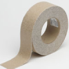 Anti-Skid Tape Roll Mounted (B-916; Clear; Grit-Coated Polyester Tape; 2