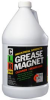 CLR PRO Grease Magnet - 1 Gallon Bottle -- COM-GM4PRO