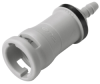 NS212 Series Non-Spill Couplings -- 65263