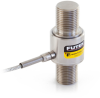 LCM375 Miniature Inline Threaded Tension/Compression Load Cell -- FSH00675 - Image