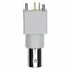 Coaxial Connectors (RF) -- A97557-ND
