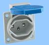 16A/250V Swiss Splash Resistant Socket -- 88011030