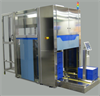 Tray Handling System -- sortimat Clearliner?