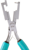 Excelta Five Star Steel Extraction Plier 900-100A - 6 1/2 in Length -- EXCELTA 900-100A