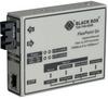 Media Converter Gigabit Ethernet Multimode 850nm 220m SC -- LMC1003A-R3