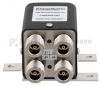 Transfer Latching DC to 12 GHz Electro-Mechanical Relay Switch, up to 430W, 12V, N -- FMSW6387