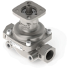 Non Actuated - Flow Control Valves - Emech™ Digital Control Valves -- F2020