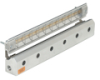 Linear Alpha Ionizer -- Model P-2001-AC