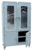 Combination Clearview & Solid Door Model -- 46-4DLD-248 - Image