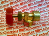 NEEDLE CONTROL VALVE BRASS .58IN BORE -- DS31 - Image