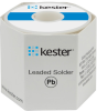 Kester 331 Lead Solder Wire 24-6337-6410 - 1 lb - 0.062 in Wire Diameter - Sn/Pb Compound -- 24-6337-6410 -Image