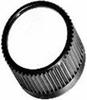Knurled Plastic Grip Knobs by ELESA®