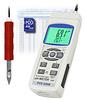 Food pH Meter -- PCE-228M - Image