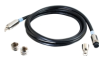 Cables To Go RapidRun Plenum-Rated Multimedia Runner Cable -- 40760