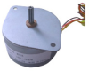 PM Stepper Motor -- 60BY412L-Image