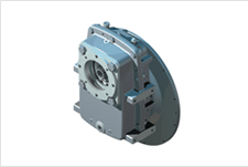 Hydraulic Pump Drive from TWG Canada