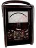 Multimeter; 1/2.5/10/25/50/250/500/1000V Voltage, Range, DC Volts -- 70209660