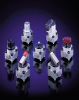 Directional Seated Valve -- Size G - 0