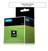 Dymo 30325 VHS Spine Labels -- 30325