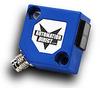 Photoelectric sensor, rectangular, diffuse, 10-36 VDC, NPN, 600mm... -- CX3-AN-1F