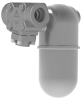 4000 Series Inverted Bucket Steam Trap -- Model IB4011 - Image