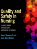 Health Care Publication -- Quality and Safety in Nursing: A Competency Approach to Improving Outcomes
