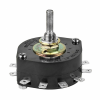 Rotary Switches -- HS16-1S-ND