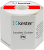Kester Acid Cored Wire 24-5050-2437 - 1 lb - 0.125 in Wire Diameter - Sn/Pb Compound -- 24-5050-2437