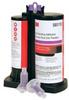 3M 58115 Epoxy Adhesive - Base & Accelerator (B/A) - 450 ml Cartridge 58115 -- 076308-58115 - Image