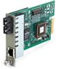 Media Converter Gigabit Ethernet Single Mode 1310nm 12km SC -- LMC3052C-R2