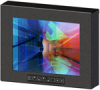 """12.1"""" High Bright VESA Mount Capacitive Touch -- VT121WHB2-CT -- View Larger Image"""