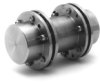 Form-Flex® Flexible Disc Coupling -- Size HSH75