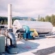 QUADRANT IR Series Thermal Oxidizer - Image