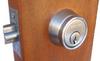 Gate Nightlatch -- 308186