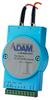 Multi-mode Fiber Optic to RS-232/422/485 Converter -- ADAM-4541 -Image