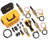 Fluke Ti400 Thermal Imager with (3) A3001 iFlex and 805FC Vibration Meter Kit -- GO-39750-76