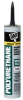 Dap Polyurethane Adhesive Sealant - Black Liquid 10.1 fl oz Cartridge - 18816 -- 070798-18816