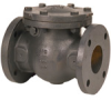 Cast Iron Check Valves - Image