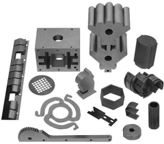 EDM Machining Selection Guide