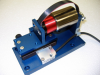 Voice Coil Positioning Stage -- VCS10-023-BS-01-MC