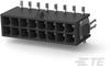 Rectangular Power Connectors -- 4-794633-6 -Image