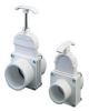 Praher Knife Gate Valves -- 21334