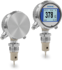 Digital Conductive Conductivity Sensor For The Water And Wastewater Industry -- OPTISENS IND 8100