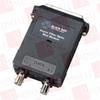 BLACK BOX CORP ME605A-FST ( ASYNC FIBER OPTIC MINI MODEM, ST, DB25 FEMALE ) -- View Larger Image