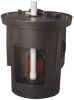 Assembled Sump Pump -- SPAC Series