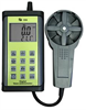 Model 556C1 Digital Vane Anemometer
