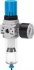 LFR-1/4-DB-7-MINI Filter regulator -- 539685