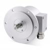Rotary encoders // Incremental encoders (ROTAPULS + ROTAMAG) // Solid shaft -- I115