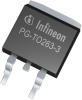 20V-150V P-Channel Automotive MOSFET -- IPB180P04P4-03